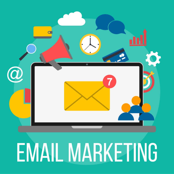 Email Marketing Setup, Integration & Automation Package