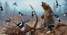 John Banovich - Grizzly Encounter II