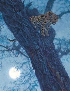 John Banovich - Hunter by the Moon