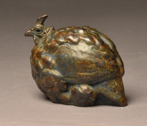 Stefan Savides - Mini Guinea - Limited Edition Sculpture