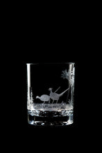 QLC-Old Fashioned-American Collection Highball Glass