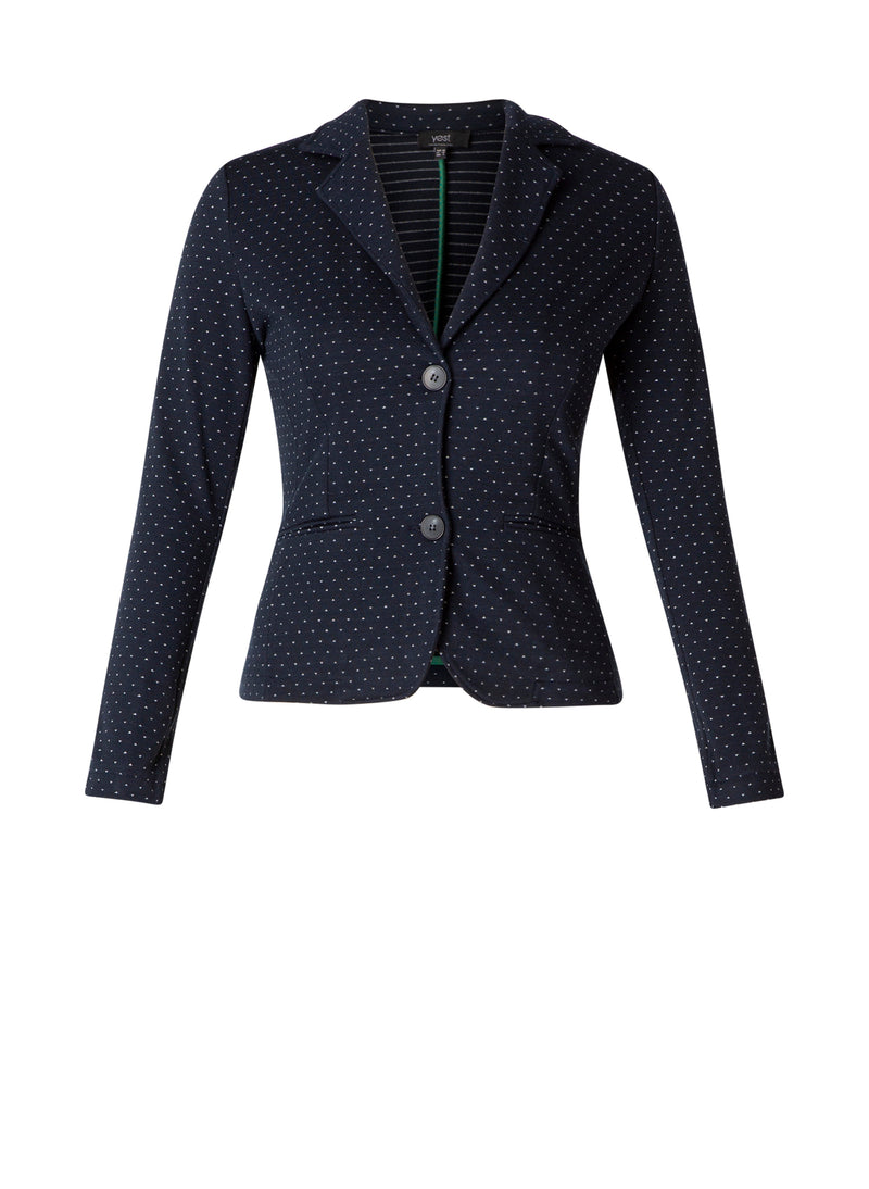 Dark Blue Blazer