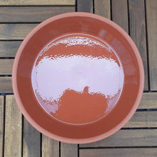 Load image into Gallery viewer, Terracotta Saucer Extra Deep