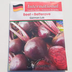 Beet 'German Lutz'