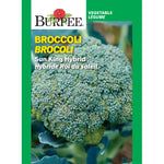 Broccoli 'Sun King Hybrid'