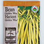 Bean 'Golden Wax'