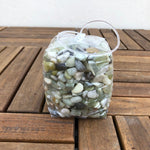 Mini Jade Coloured Stones