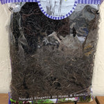 Preserved Spanish Moss (Black)