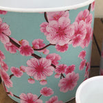 Cherry Blossom Planter