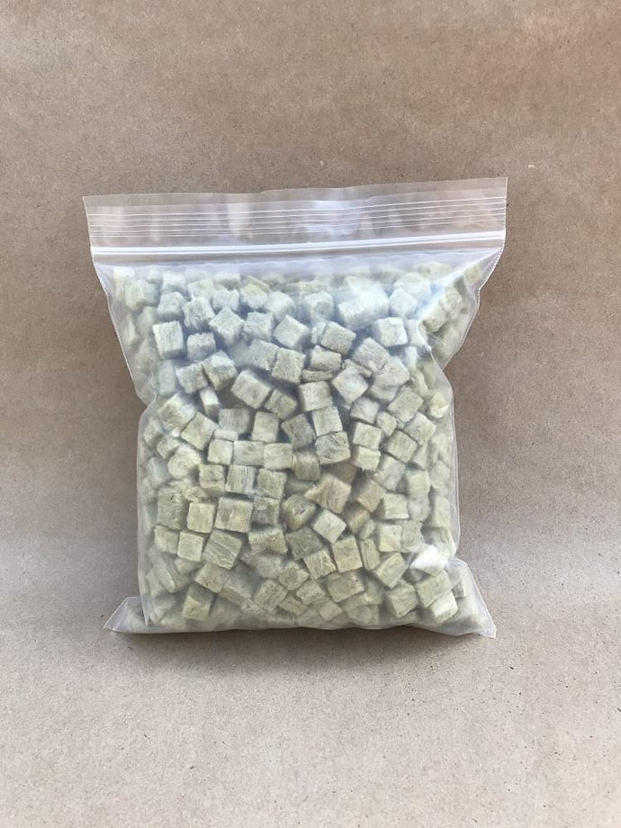Stonewool Growing Pellets Mini Bag