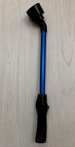 "Dramm Watering Tool One Touch 16"" Rain Wand - Blue"