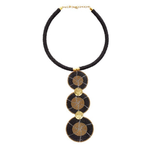 Mukiri Beaded Necklace - KENDI AMANI