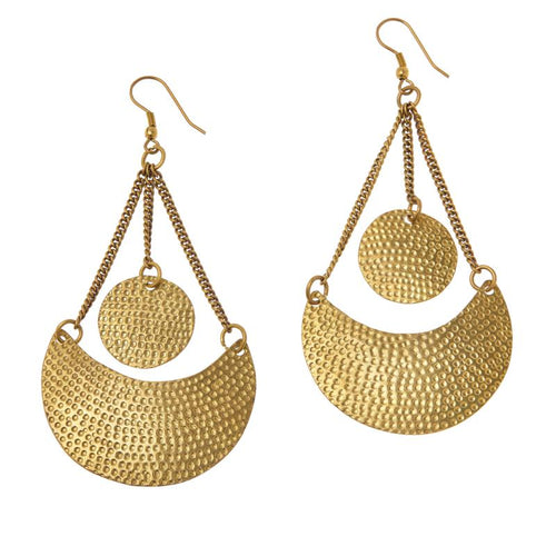 Diani Earrings - KENDI AMANI