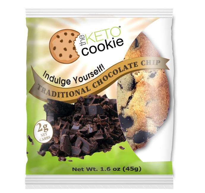 Traditional Chocolate Chip