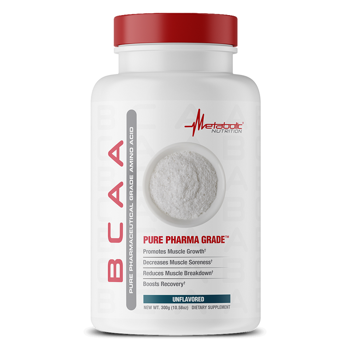 BCAA, Branch Chain Amino Acid, 300 gram, unflavored. Pure Pharmaceutical Grade Amino Acid.