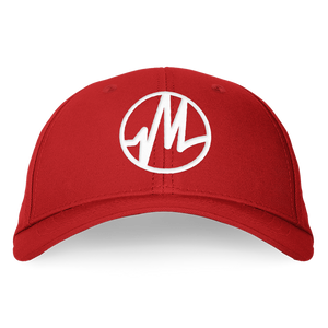 Metabolic Fitted Hat