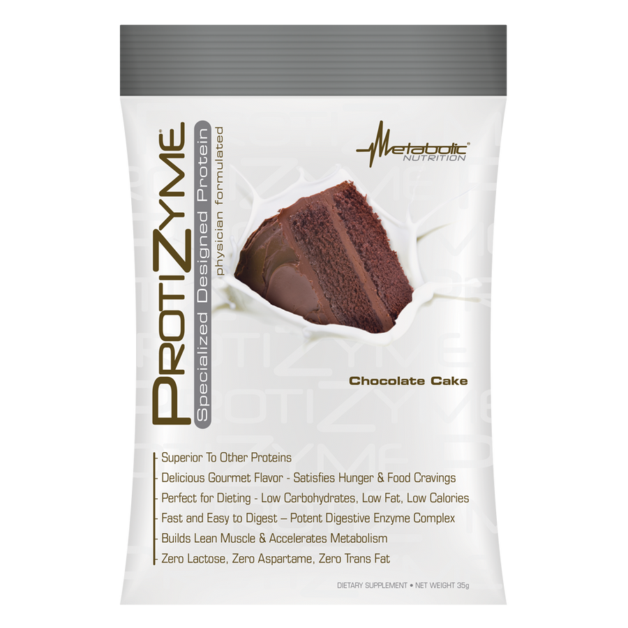 Protizyme Sample