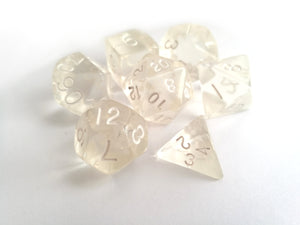 Astral Echoes Dice Set - Wiz Dice
