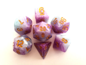 Healthstone Dice Set - HD Dice