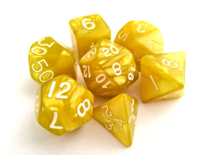Kings Ransom Dice Set - Wiz Dice
