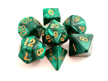 Basilisk Blood Dice Set - Wiz Dice