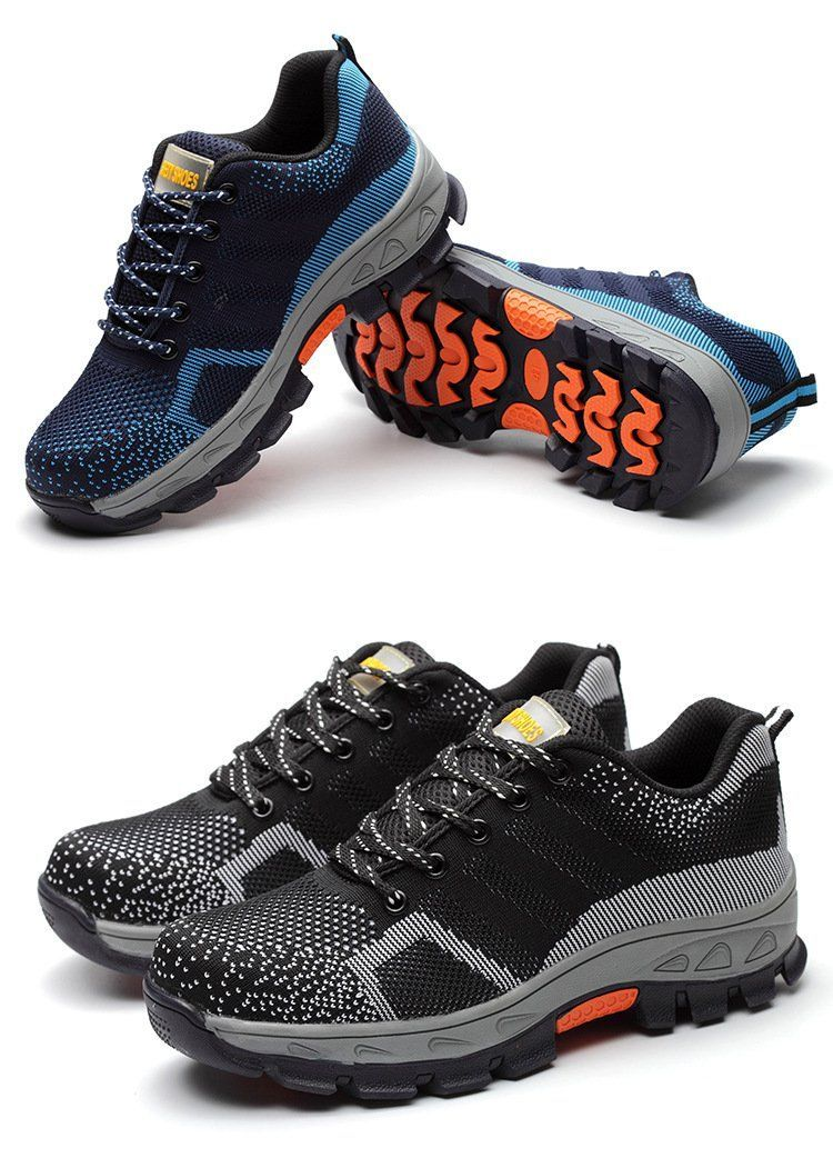 Indestructible Outdoor Shoes