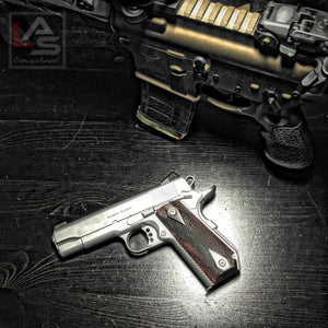 Ed Brown Kobra Carry - LAS Concealment