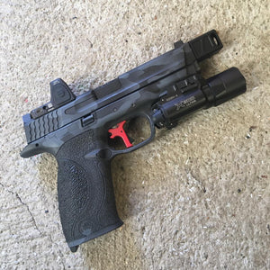 Smith & Wesson M&P9 Fauxland (Roland) Special - LAS Concealment