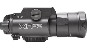 1,000 lumens with the Surefire XH35