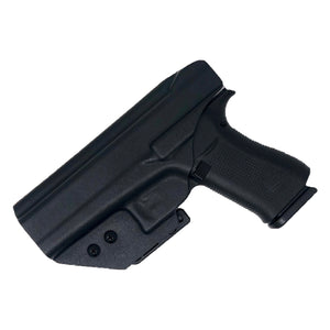 Glock 48 G48 IWB inside the waistband kydex holster