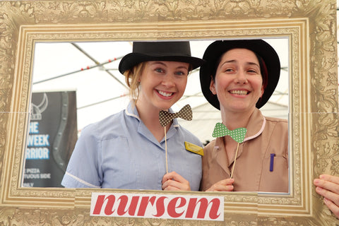 Nursem RVI Staff Fair