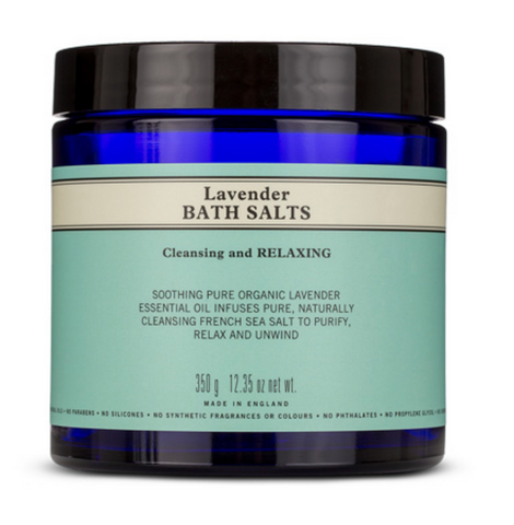 Neals Yard Bath Salts