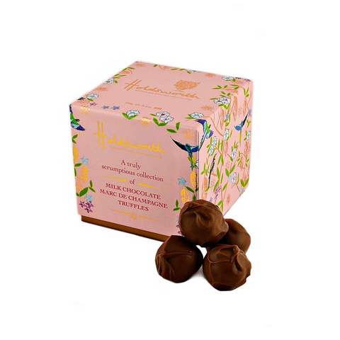 Holdsworth Chocolate Truffles