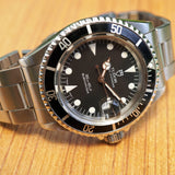 SOLD- 1993 Tudor Submariner 79090