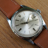 SOLD- 1963 Rolex Datejust 1601