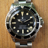 SOLD- 1977 Rolex Submariner 1680