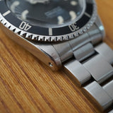 "SOLD- 1968 Rolex Submariner 5512 ""Meters First"""