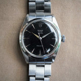 "SOLD- 1960 Rolex Precision 6426 ""Royal"" Box and Paper"