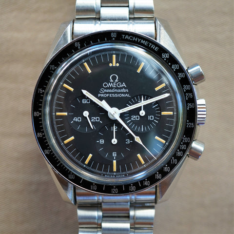 SOLD - 1994 Omega Speedmaster Apollo XI 25th Anniversary