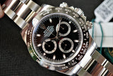SOLD- 2018 Rolex Daytona 116500