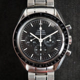 SOLD- 2002 Omega Speedmaster Professional 3570.50