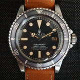 SOLD- 1978 Rolex Submariner 1680