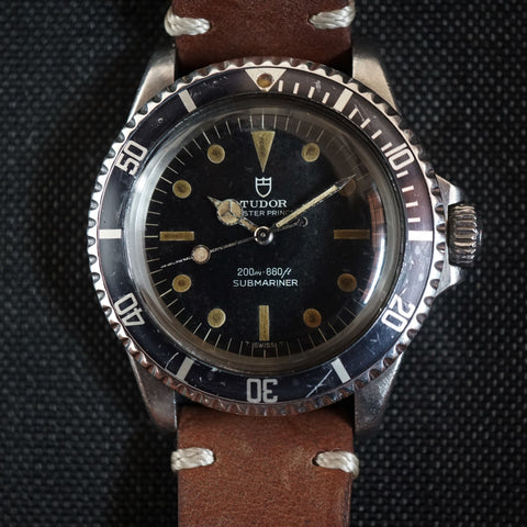 1970 Tudor Submariner 7016/0
