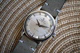 1960s Universal Geneve Polerouter Date