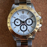 1993 Rolex Daytona 16523 Inverted six two tone