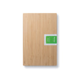 Bamboo Undercut Series Cutting Boards