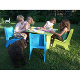 BBO2 Kids Table