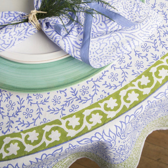 Sweet Spring Tablecloth 60
