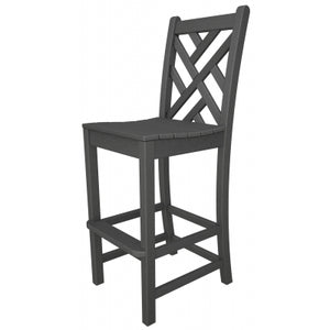 Chippendale Bar Side Chair (CDD102)