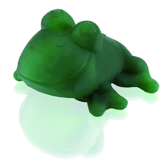 Sweet Natural Rubber Froggy